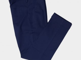 Classic Chinos Blue