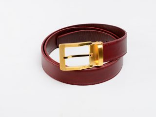 Maroon Belt Gold